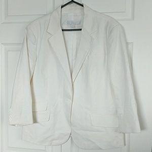 New York & Company blazer